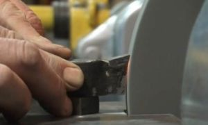 Заточка резца для токарного станка